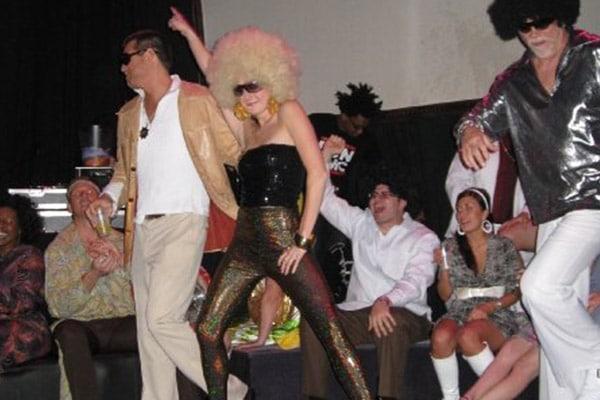 2008 — The Kilinski Family