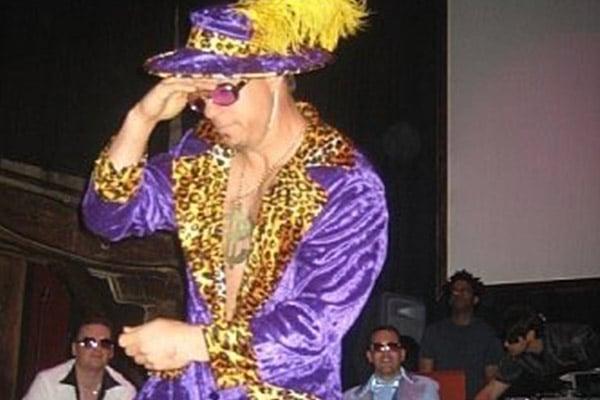 2007 — Don Mayley