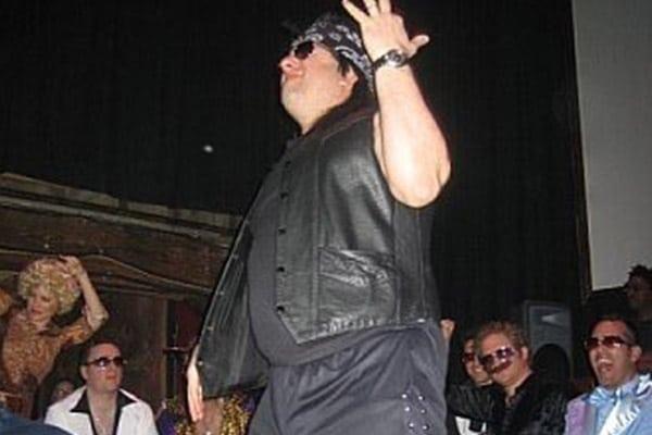 2004 — Ray Anello